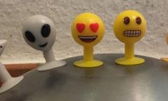 Emoji – plastic
