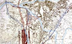 Quand Genève rêvait d'un port