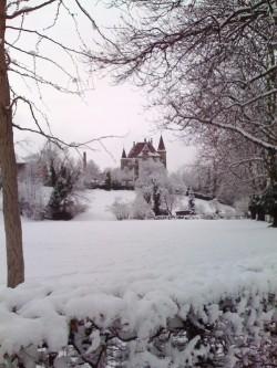 Schloss Hürlimann