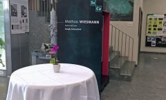 Mat[t]hias Wiesman Tech Lead Google Switzerland