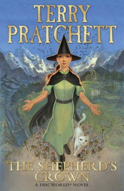 Terry PratchettThe Shepherd's CrownA Discworld™ novel.