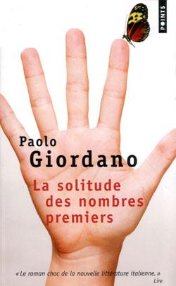 Paolo GiordanoLa solitude des nombres premiers