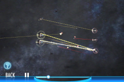 Starbase Orion Screen Capture