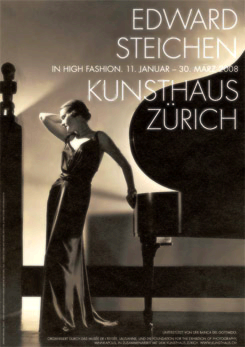 Steinchen - In high fashion – Poster