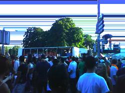 Street Parade 2008