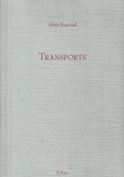 Alain BagnoudTransportsL'Aire