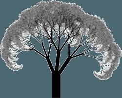 A recursive tree