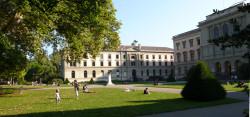 Université de Genève – Aile Jura © Creative Commons
