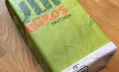 Emballage en Sac Migros
