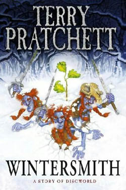 Terry Pratchet's Wintersmith