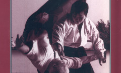 Hayashi sensei performing an Kochi-nage