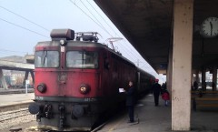Gare de Niš