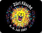 Zürichfäschst